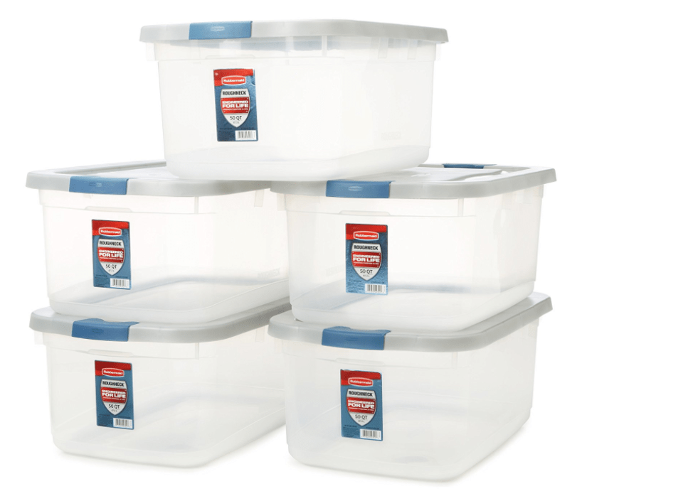 christmas-storage-clear-storage-bin