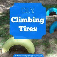 Climbing Tires