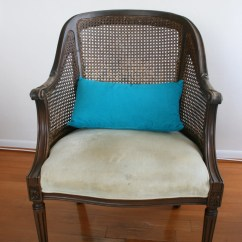 How To Diy Reupholster A Chair Plastic Cafe Chairs Johannesburg Infarrantly Creative