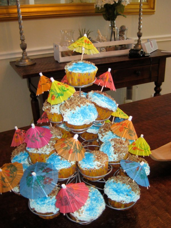 20 Beach Baby Themed Baby Shower Pictures And Ideas On Carver Museum