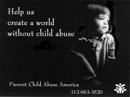I worked in Child Welfare and saw how families could  hurt and how they could heal