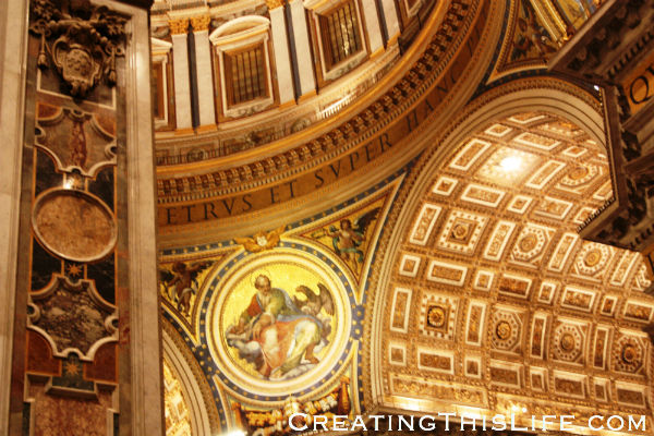 St. Peters Rome
