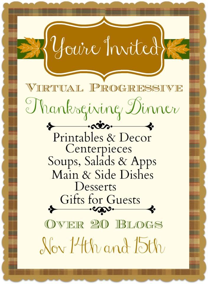 Thanksgiving Bloggertunities Large