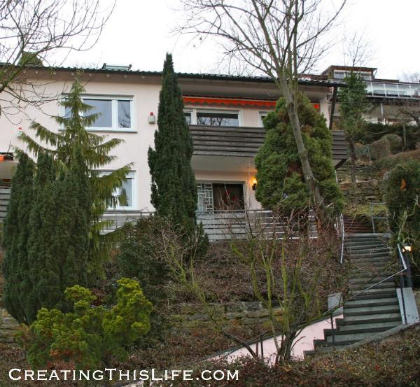 Schwieberdingen Germany house