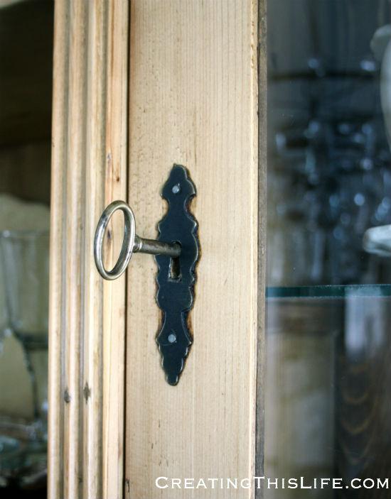 hutch key