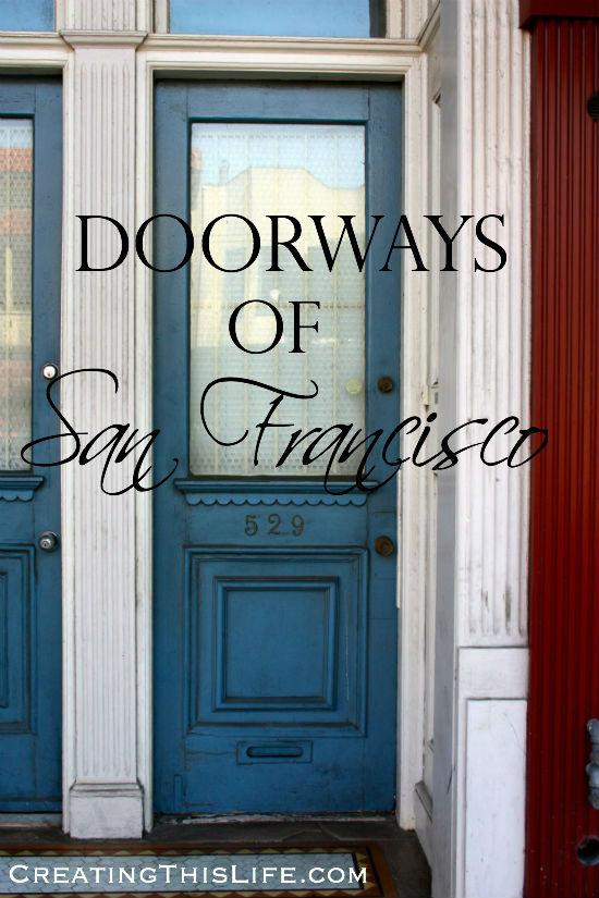 doorways-of-san-francisco