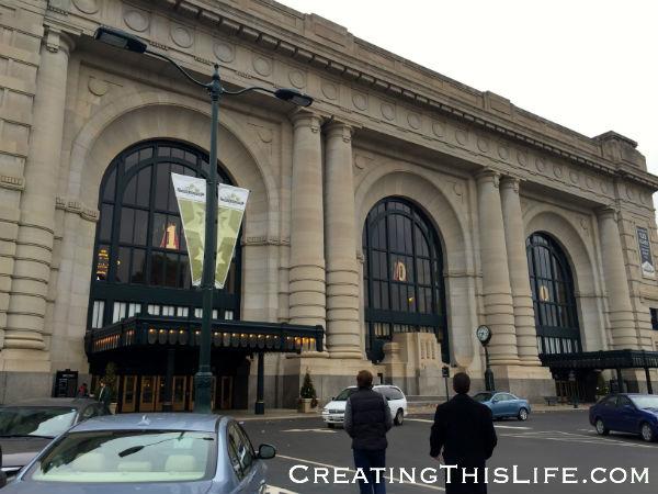 Kansas City's Union Station