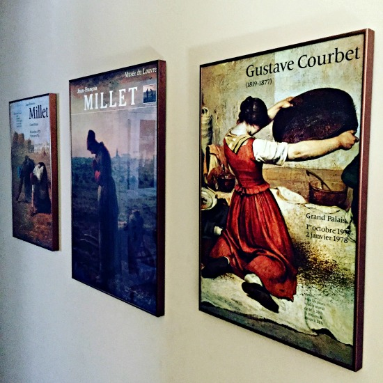 Framed Gallery Posters