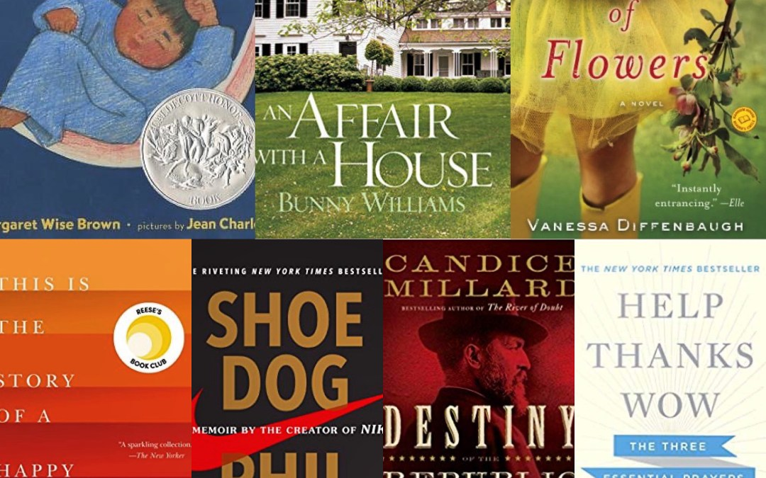 Valentine's Day Book Gifts for Everyone on Your List
