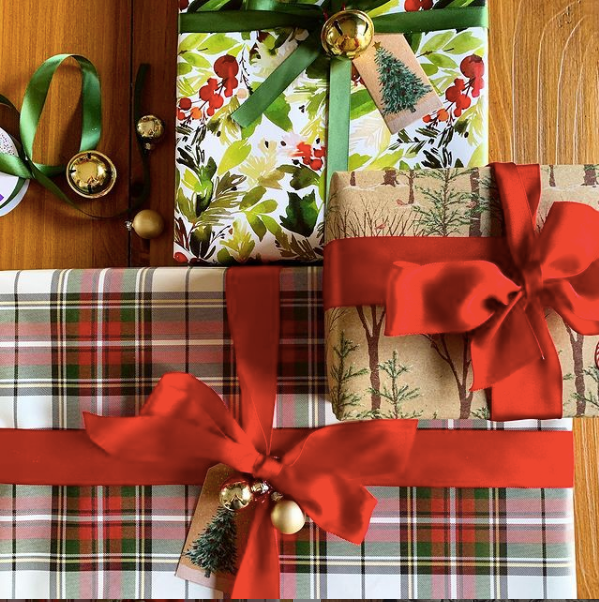 A Great Big Gift Guide