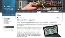 Maintenance informatique Auray