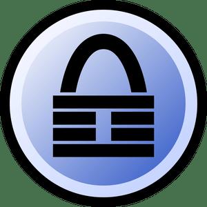 Keepass - Gestionnaire de mots de passe open source
