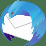 Logo du logiciel de messagerie