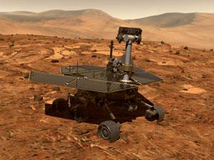 Alien rover2