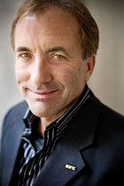 Skeptic Michael Shermer