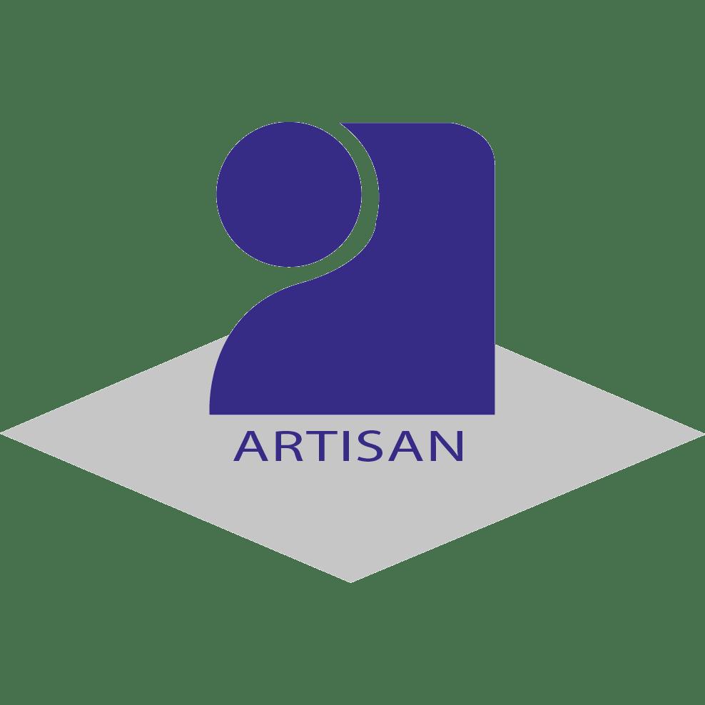 NATI | Créations d'une rêveuse | Créatrice de mode | Logo Artisan
