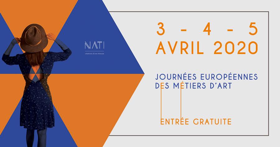 Journées Européennes des Métiers d'Art