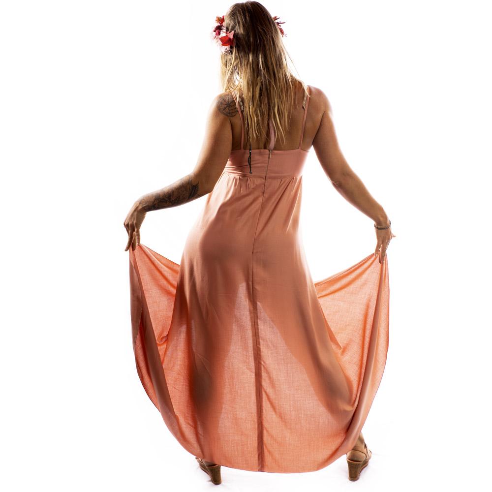 NATI - créations d'une rêveuse | Créatrice de mode & prêt à porter féminin | Annecy & Villaz | Boutique | Robe Divya - Semi-sur-Mesure