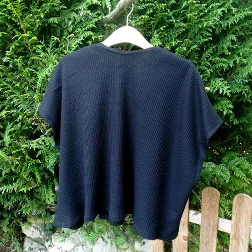 NATI, créations d'une rêveuse - prêt à porter féminin, vêtements pour femmes - collection automne hiver 2020 - Le pull Lawrence