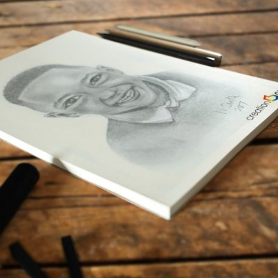 Creation-Box-Pencil-Portraits