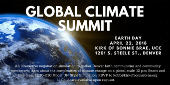 climate summit 2