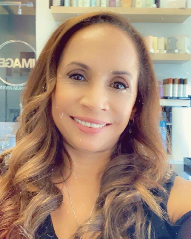 Liz Garcia Hairstylist in Greenville SC
