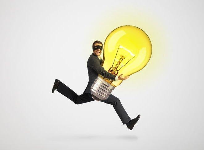 Faut-il avoir peur du vol d'idée ?