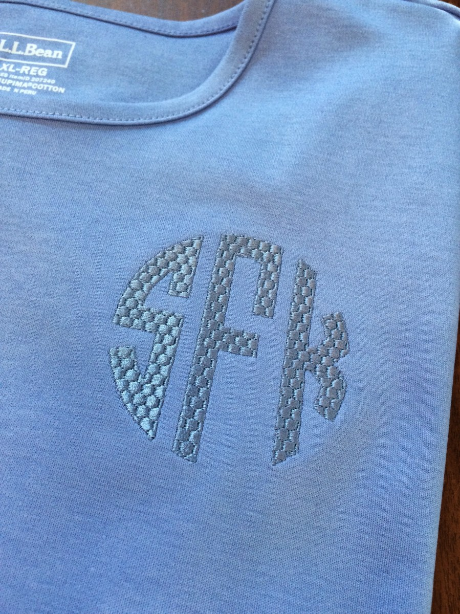 TShirt Embroidery without Tears using a Brother PE770  Suebella4u Creations