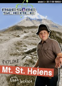 Awesome Science, Mount St Helens DVD, Answers in Genesis Affiliate Link