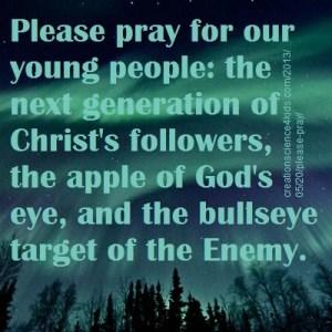 CS4K-Pray