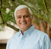 Ravi Zacharias-flickr