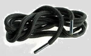 Black Shoelace