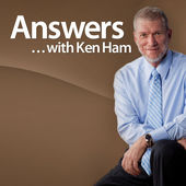 Answers with Ken Ham iTunes Link