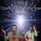 Creation Astronomy Now iTunes Link