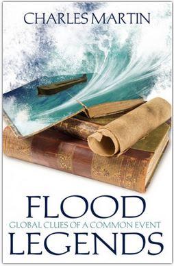 Cover Flood Legends: Master Books link