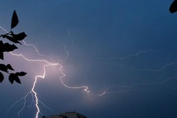 Lightning, photo credit: Emmanuel Boutet