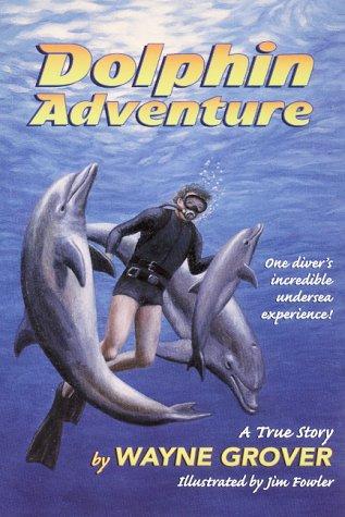 Dolphin Adventure amazon affiliate link