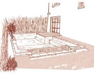 Une piscine en autoconstruction un choix judicieux