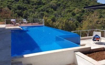 Comment faire une piscine à débordement