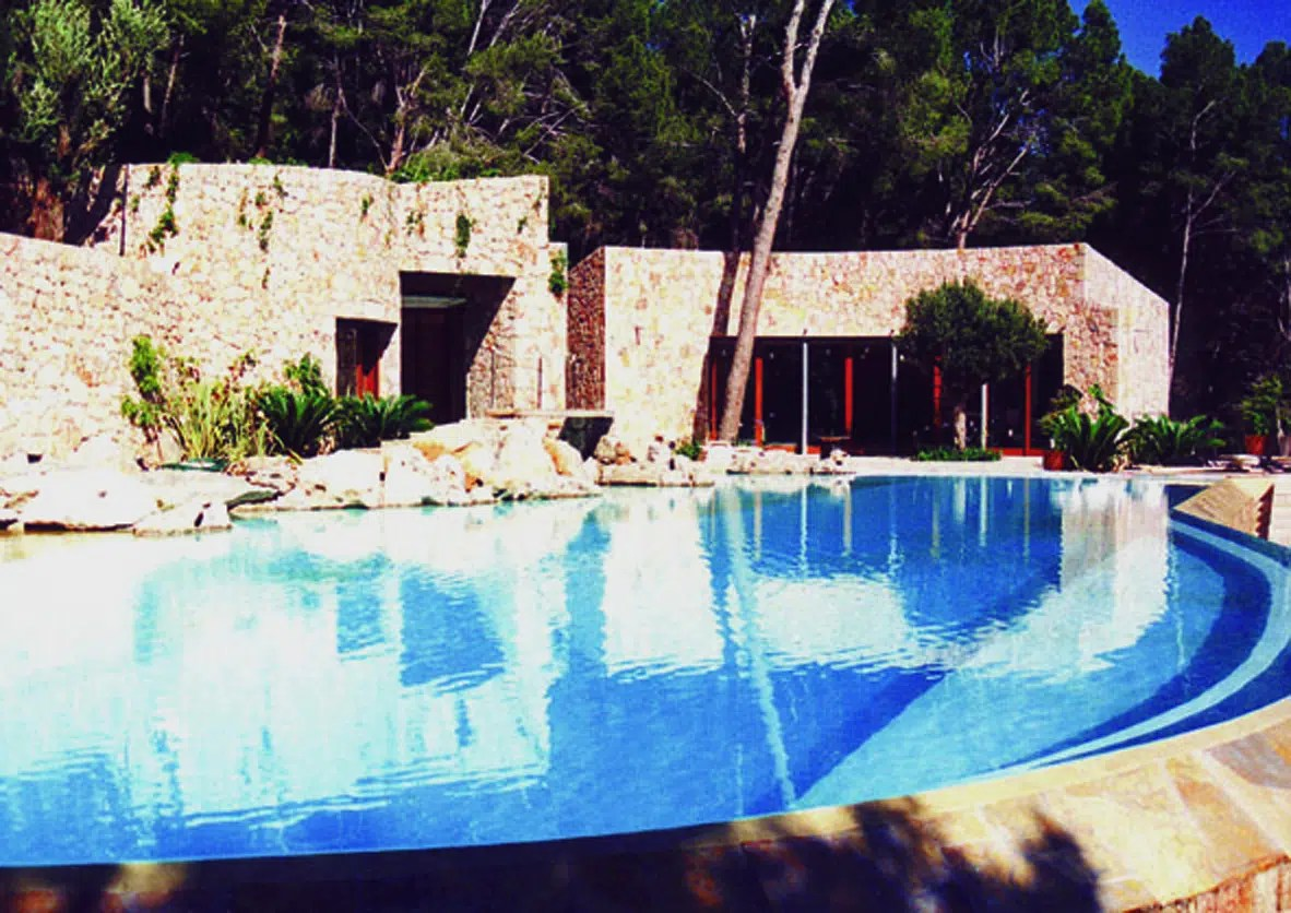 piscine-privee-palma-mallorca