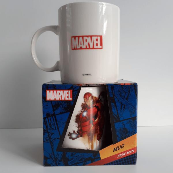 Marvel Avengers Hero Mug 3