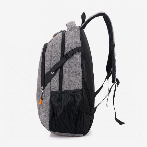 Men's Sports Casual Backpack 3