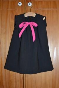 robe burda enfants hors série 35H 2011 magazine patron couture children sewing pattern dress