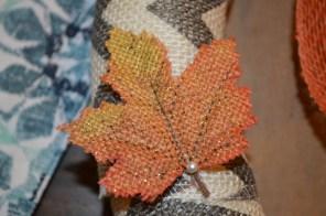 ...leaf separated!