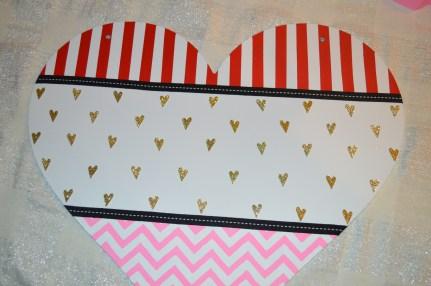 Polka hearts! <3