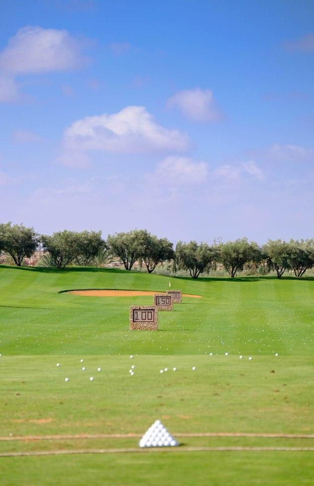 Assoufid Marrakech - Golf in Morocco 2015