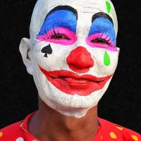 30 Lovely Pictures With Clowns