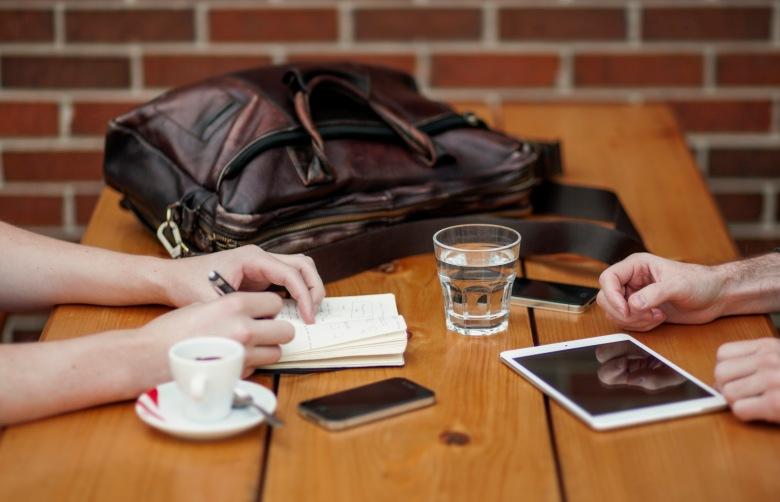 Planear una entrevista