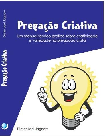 > Divulgação: livro Pregação Criativa (2/2)