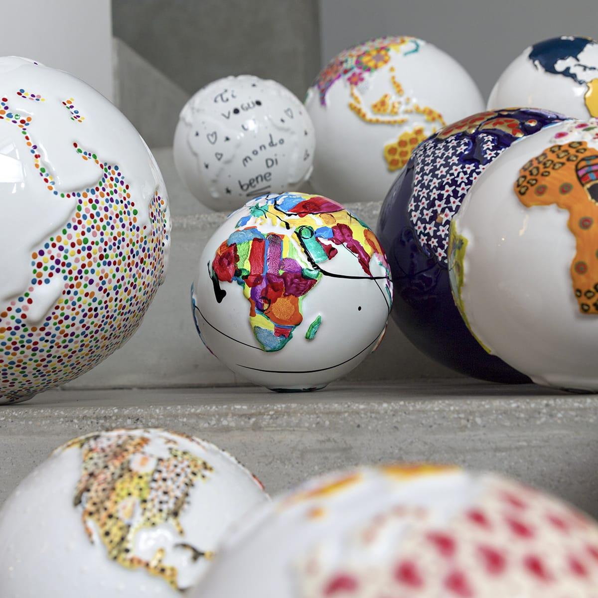 Quali sono le tecniche impiegate per decorare le piastrelle in ceramica? Mini Immaginifico Creativando Store